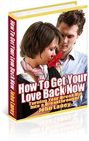 How To Get Your Love Back Now Review